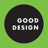 2014 Green Good Design Award - Winner