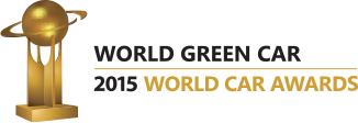 2015 World Green Car - Winner